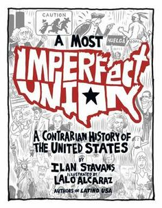 """Recommended by Librarian Kevin Connell: """"The true story of the United States lies not with the founding fathers or robber barons, but with the country's most overlooked and marginalized peoples: the workers, immigrants, housewives, and slaves who built America from the ground up and made this country what it is today"""". (from the publisher)"""