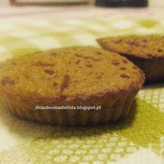 .: Muffins de Aveia e Banana