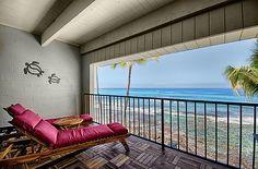 Condo vacation rental in Kailua-Kona, HI, USA from VRBO.com! #vacation #rental #travel #vrbo