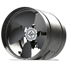 Industrial Duct Extractor Fans