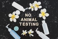 Hale Cosmeceuticals does not engage in animal testing while developing skin care products because we are committed to providing you with products that you can feel good about using! #CrueltyFree