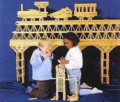 カプラ 積み木崩し レンガ積み木 木のおもちゃ 遊具 カプラ 造形遊び 教育玩具 幼児玩具 アート