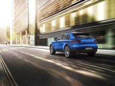 Porsche Macan is eindelijk officieel