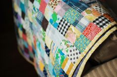 Fleur de Lis Quilts and Accessories: Sunday Quilt Inspiration: squared