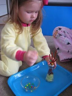 Activities on a Budget - The Activity Mom