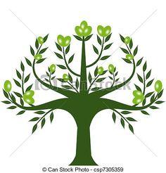 Curly tree   #Dekorative#Tree#curly