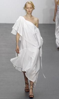 Temperley London prêt-à-porter Primavera-Verano 2016 London Fashion Week Londres