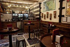 Bar Pepito: Wine (Kings Cross)
