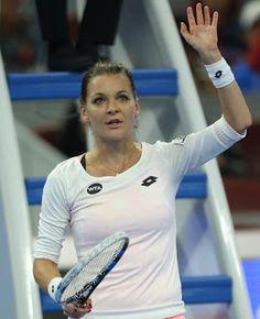 Blog Esportivo do Suíço:  Radwanska encara Konta na decisão em Pequim