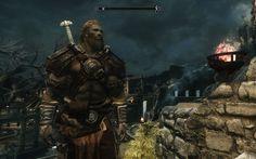 Big Nord Warrior