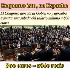 Enquanto isto, na Espanha [El País] http://politica.elpais.com/politica/2016/11/22/actualidad/1479804052_703634.html ②⓪①⑥ ①① ②③
