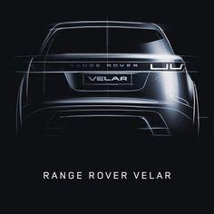 いいね!1,895件、コメント26件 ― Land Rover UKさん(@landrover_uk)のInstagramアカウント: 「Range Rover Velar's elegant, simple lines epitomise design reductionism. Click the link in our bio…」