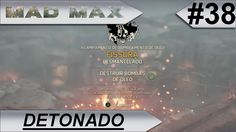 MAD MAX [DETONADO] Fissura #38