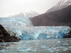 Overview of Disney Alaskan cruise