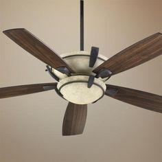Hampton Bay Eastvale 52 In Berre Walnut Ceiling Fan