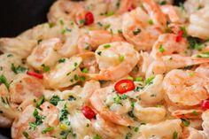 Okra, Pasta Salad, Shrimp, Meat, Ethnic Recipes, Hungary, Food, Crab Pasta Salad, Gumbo