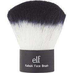 e.l.f. Cosmetics Online Only Kabuki Face Brush