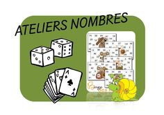 ateliers maths ce1