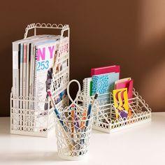 1000 ideas about cute desk on pinterest cute desk - Cute desk accessories and organizers ...