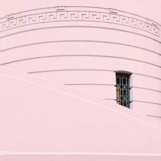 \\ HARDCORE PINK // take 2 by Sallie Harrison