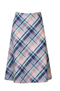 Юбка «Кристина» | Компания Эврика — производитель модной женской одежды