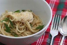 Thermomix pasta