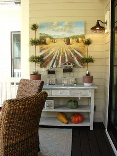 american farmhouse love that hay bale painting