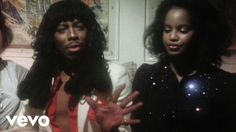 Songs from when I was a wee one. |Rick James - Give It To Me Baby