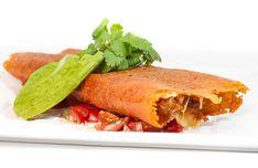 ChupaChorueso: Cheese Stuffed Cheese with Mexican Sausage / @DJ Foodie / DJFoodie.com