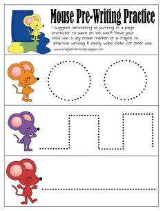 Mouse Paint - Writing.PDF