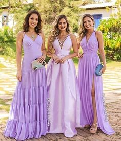 Light Purple Bridesmaid Dresses, Cheap Bridesmaid Dresses, Purple Dress, Wedding Dresses, Wedding Bridesmaids, Lavender Lace Dress, Discount Prom Dresses, Birthday Dresses, Beautiful Outfits