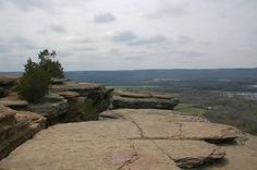 http://alltrails.com/trail/us/arkansas/sugar-loaf-mountain-nature-trail Hiking to the top of Sugar Loaf Mountain in Heber Springs, Arkansas is an amazing family bonding experience!