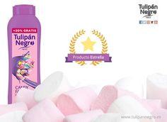 Estamos abrumados con la gran acogida que ha tenido nuestro gel de baño y ducha Candy Fantasy, sin duda el  producto estrella de Tulipán Negro a día de hoy. ¿Dónde puedes encontrarlo? De momento, en nuestra tienda online www.tulipannegro.es #TuipanNegro #Almeria #gel #geldebaño #geldeducha #piel #cuidado #hidratación #aroma #higiene #chucherías #golosinas #dulce #sweet #candy #fantasy