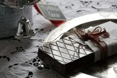 Ideas que mejoran tu vida Mantecaditos, Deserts, Easy Meals, Gift Wrapping, Christmas, Chocolates, Pastries, Ideas, Blog