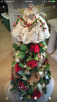 Glamour Dolls, Tree Toppers, Christmas Trees, Holiday Decor, Creative, Party, Inspiration, Home Decor, Christmas Crafts