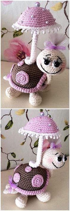 amigurumi crochet patterns free download