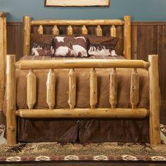 Cedar Lake Original Log Bed Kit