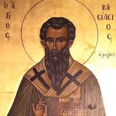 """""""Therefore, we were joined in battle with his wickedness as a training exercise for our souls by the one who plans human affairs with wisdom and foreknowledge, as a physician uses the viper's poison to make medicines for helping."""" - St. Basil the Great"""