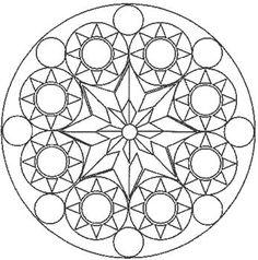 mandalas | Mandalas - Meditación - Taringa!