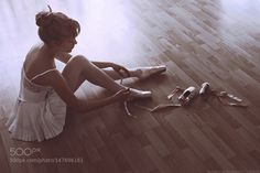 ballerina by martabevacquaphotography. @go4fotos