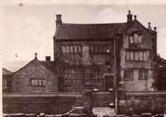 The site of a long-forgotten building is to become a considerable story in Burnley in the next few months.  Ightenhill Parish Council has been awarded almost £30,000 by the Heritage Lottery Fund, to undertake archaeological and interpretation work at the site of the ancient Manor House which is in the ownership of the council.