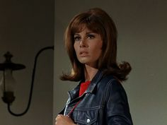 Image result for stefanie powers as april dancer