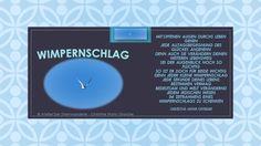 """Ich schreibe Gedichte , wenn Dir eines gefällt besuche mich doch in meinem  Etsy Shop Gedichte Sprüche """" Wimpernschlag"""" für deine selbstgemachten Grußkarten Collagen Fotos  Atelier Sternwanderer Download Format JPG"""