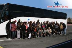 Our Tours #FiveStarToursandCharterBusRentals
