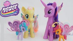 a6e2339dd07 my little pony. toy breezies! Batman Room