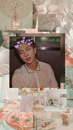 RM : Namjoon - BTS