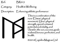 Rune Tattoo, Norse Tattoo, Viking Tattoos, Norse Runes, Viking Runes, Norse Mythology, Viking Symbols, Ancient Symbols, Scandinavian Tattoo