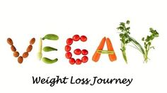Vegan Weight Loss Journey