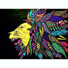 leon neon colours - Buscar con Google