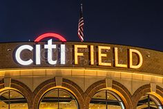 CitiField is located in Queens, New YorkCity, NY. The ballpark is the home of the New York Mets. This is a copyrighted photo. If you wish to purchase this photo or any other of my fine art prints, please visit my website at; http://jerryfornarotto.artistwebsites.com/  Watermark will be removed from all prints purchased.